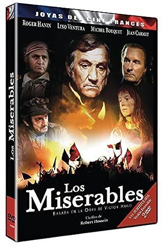 Los Miserables(Les Misérables)