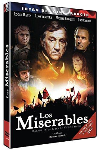Die Legion der Verdammten (Les Misérables, Spanien Import, siehe Details für Sprachen)