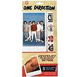 Tatouage en forme de Bijou - One Direction