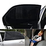 ieGeek Car Sun Shades Cover Car Window to Protect Your...