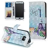 FNBK Handyhülle für Galaxy S6 Hülle