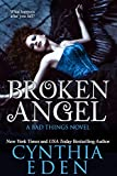 Broken Angel (Bad Things Book 4) (English Edition)