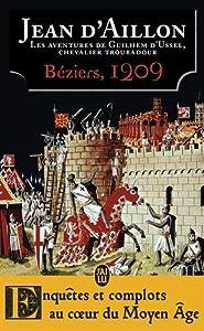 """Afficher """"Les aventures de Guilhem d'Ussel, chevalier troubadour"""""""