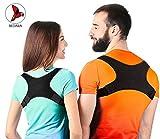 REDARA Haltungskorrektur für einen gesunden Rücken für Damen und Herren