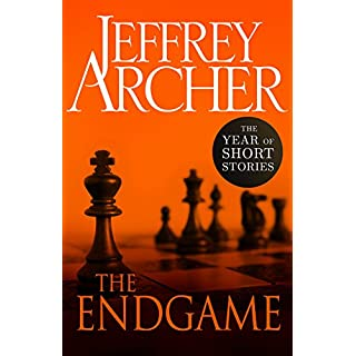 The Endgame: The Year of Short Stories – December