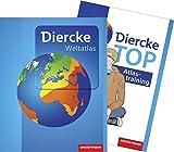 Diercke Weltatlas - Aktuelle Ausgabe: inkl. TOP Atlastraining -