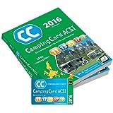 CampingCard ACSI 2016 - Die Ermäßigungskarte für die Vor- und Nachsaison