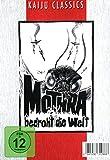 Mothra bedroht die Welt - FuturePak - Kaiju Classics - Limitierte Auflage von 1500 Stück  (+ DVD) [Blu-ray]