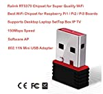 RaLink USB Wifi Adapter for Desktop And Laptop. Make your PC smartly connected to Local Network or Internet without Lan Cable. Simply make them Wireless Enabled by this USB Wifi Adapter