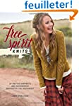 Free Spirit Knits: 20 Knitted Garment...