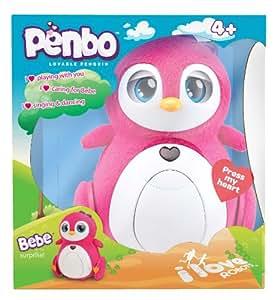 Bossa Nova Penbo Baby Pet (Pink)