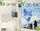 Croc - Blanc - HACHETTE - 01/01/1991