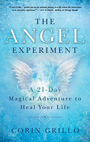 The Angel Experiment: A 21-Day Magical Adventure to Heal Your Life (English Edition)