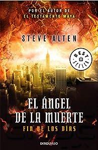 El ángel de la muerte par  Steve Alten