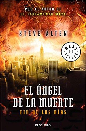 El ángel de la muerte: Fin de los días (BEST SELLER)
