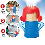 Hot Angry Mama forno a microonde Helper Quick Cleaner Cooking Kitchen gadget Tool