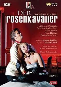 Strauss: Der Rosenkavalier (Der Rosenkavalier: Salzburger Festspiele 2004) [DVD] [2010] [NTSC] [2014]