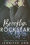 Brooklyn Rockstar (Kendall Family Book 1)