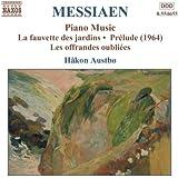 Messiaen: Piano Music Vol. 4