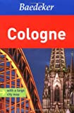 Cologne (Baedeker Guides)