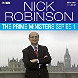 Nick Robinson's The Prime Ministers Series 1