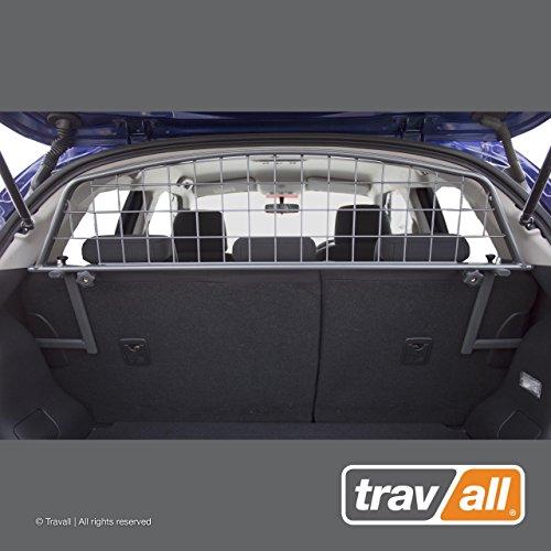 Travall Guard Hundegitter TDG1533 - Maßgeschneidertes Trenngitter in Original Qualität