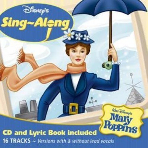 Disney'S Sing-Along/Mary Poppins
