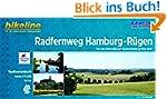Radfernweg Hamburg - Rügen: Von der U...