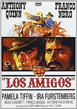 Los Amigos [Spanien Import] hier kaufen
