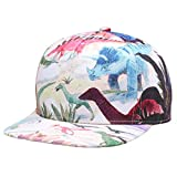 Personality Cap Hats T Rex Skeleton Dinosaur Adult New Style COWBOY HAT