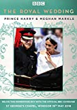 The Royal Wedding - Prince Harry & Meghan Markle [DVD] [2018]