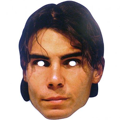 Preisvergleich Produktbild Rafael Nadal - Maske