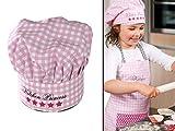 Die besten Kochmützen - Kochmütze oder Küchenschürze & Topfhandschuh für Kinder Bewertungen