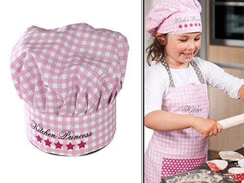 Cappello da cuoco o guanti e grembiule da cucina 71e1e6d50673