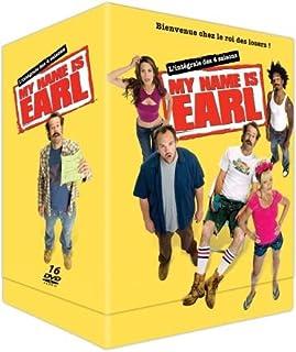 My Name Is Earl : L'intégrale des saison 1 à 4 - coffret 16 DVD (B003QSM9UW)   Amazon price tracker / tracking, Amazon price history charts, Amazon price watches, Amazon price drop alerts