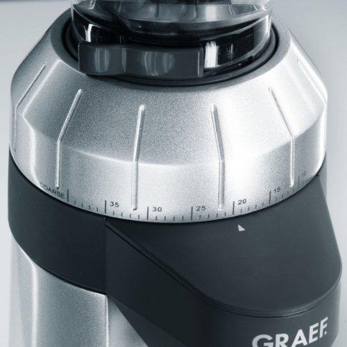 GRAEF CM 800 moulin à café