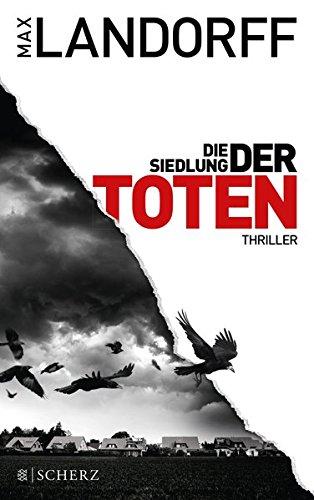 Die Siedlung der Toten: Thriller (Der Regler)