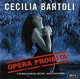 Cecilia Bartoli ~ Opera Proibita