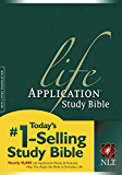 Life Application Study Bible NLT (LASB: Full Size)