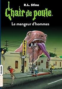 """Afficher """"Le mangeur d'hommes"""""""