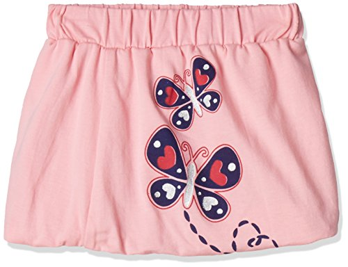 Donuts Baby Girls' Skirt (269783482 LT-PINK 12M CF-19)