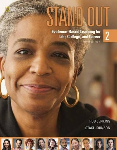 PDF DOWNLOAD Stand Out 2 Best Ebook By Staci Johnson