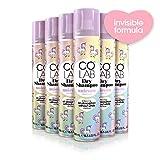 Colab Unicorn Dry Shampoo, pack of 6