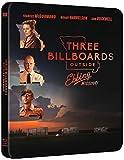 Three Billboards Outside Ebbing Steelbook Missouri (Three Billboards Outside Ebbing,Missouri Steelbook ) Uk Exclusive Limited Edition Steelbook Blu-ray Region Free