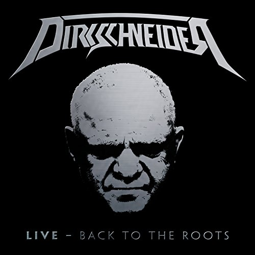 Live - Back to the Roots [Expl...