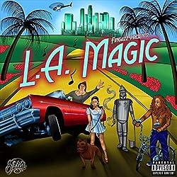 Fingazz | Format: MP3-DownloadVon Album:L.A Magic [Explicit]Erscheinungstermin: 14. September 2018 Download: EUR 1,29