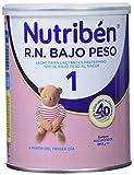 Nutribén Leche R.N - 400 gr