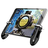 Flushzing Telefon Tablet Universal Mobile Gamepad Gaming Trigger-Shooter-Controller Controller