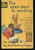 Open Door to Reading (Key Words)