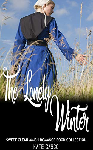The Lonely Winter: Sweet Clean Amish Romance Book Collection (English Edition) - Amish Bad